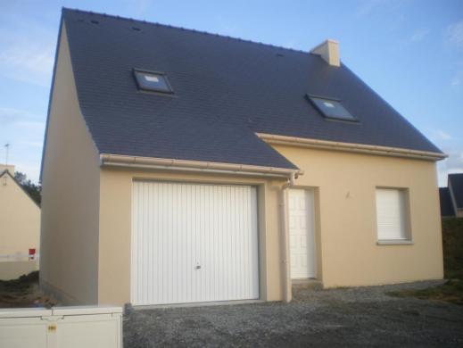 Maison+Terrain à vendre .(75 m²)(KERVIGNAC) avec (MAISONS LE MASSON)