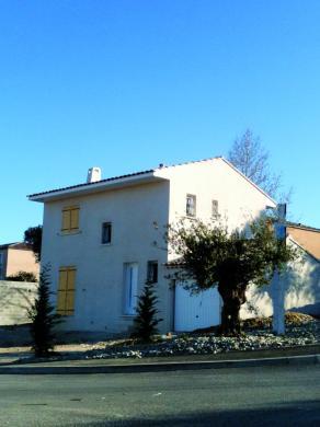 Maison+Terrain à vendre .(80 m²)(CAROMB) avec (VILLADIRECT LE PONTET)