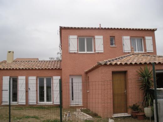 Maison+Terrain à vendre .(80 m²)(L'ISLE SUR LA SORGUE) avec (VILLADIRECT LE PONTET)