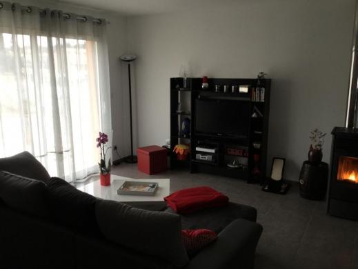 Maison+Terrain à vendre .(80 m²)(MONDRAGON) avec (AVENIR TRADITION)