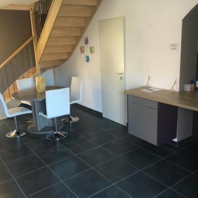 Maison+Terrain à vendre .(90 m²)(MORMOIRON) avec (AVENIR TRADITION)