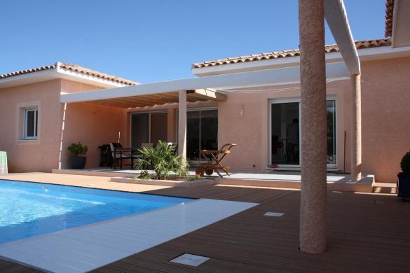 Maison+Terrain à vendre .(106 m²)(BOLLENE) avec (AVENIR TRADITION)
