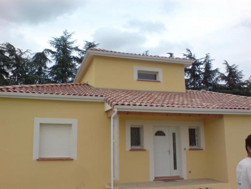 Maison+Terrain à vendre .(90 m²)(BEDARRIDES) avec (AVENIR TRADITION)