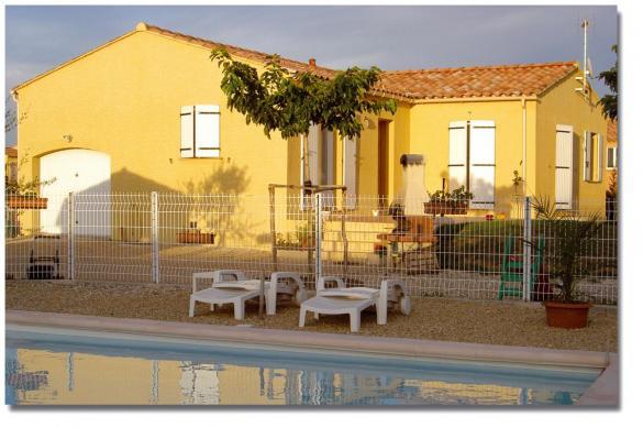 Maison+Terrain à vendre .(89 m²)(CAROMB) avec (AVENIR TRADITION)