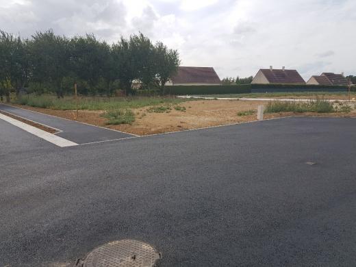 Maison+Terrain à vendre .(70 m²)(ALENCON) avec (MAISONS FRANCE CONFORT)