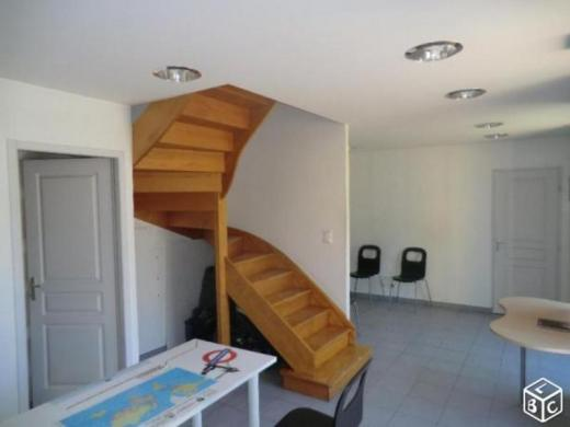 Maison à vendre .(52 m²)(VOREPPE) avec (MIKIT ISERE CONSTRUCTIONS)