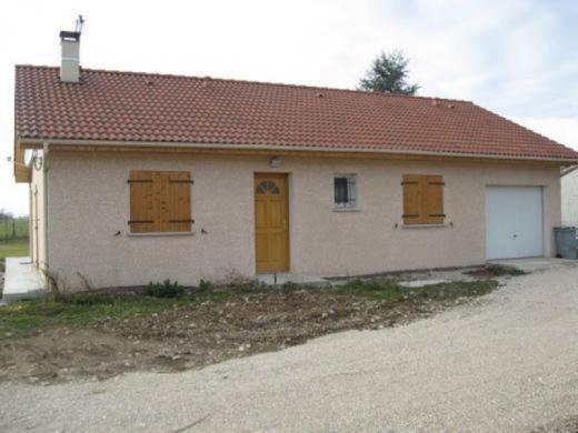 Maison à vendre .(90 m²)(LAFFREY) avec (MIKIT ISERE CONSTRUCTIONS)