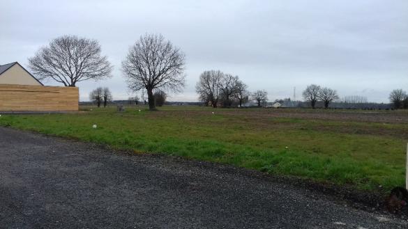 Maison+Terrain à vendre .(74 m²)(TELOCHE) avec (MAISONS FRANCE CONFORT)