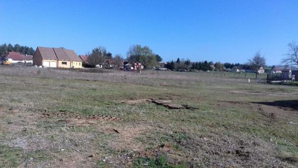 Maison+Terrain à vendre .(76 m²)(ECOMMOY) avec (MAISONS FRANCE CONFORT)