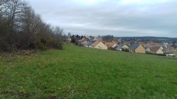 Maison+Terrain à vendre .(60 m²)(PARIGNE L'EVEQUE) avec (MAISONS FRANCE CONFORT)