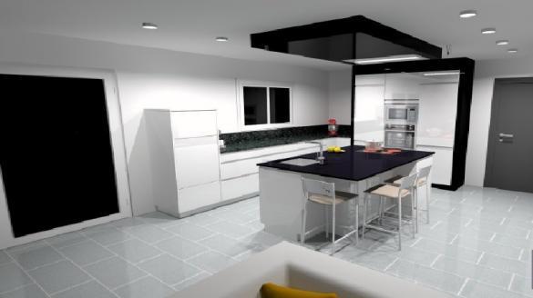 Maison à vendre .(90 m²)(VEYSSILIEU) avec (HOME GROUP CONSEILS)