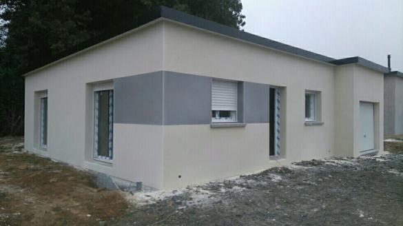 Maison à vendre .(95 m²)(BREST) avec (MIKIT)