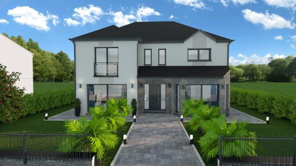 Maison+Terrain à vendre .(115 m²)(COUBERT) avec (MAISON FAMILIALE MAREUIL LES MEAUX)