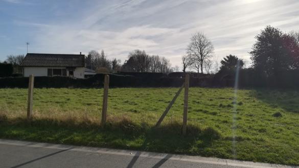 Maison+Terrain à vendre .(115 m²)(VILLERS SUR AUTHIE) avec (MAISONS LES NATURELLES)