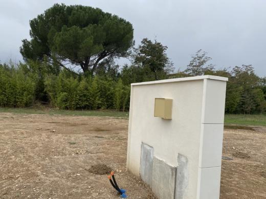 Maison+Terrain à vendre .(80 m²)(CANET) avec (LES MAISONS DE MANON)