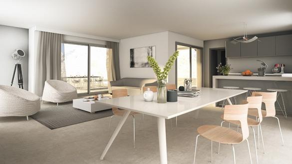 Maison+Terrain à vendre .(110 m²)(SALASC) avec (LES MAISONS DE MANON)