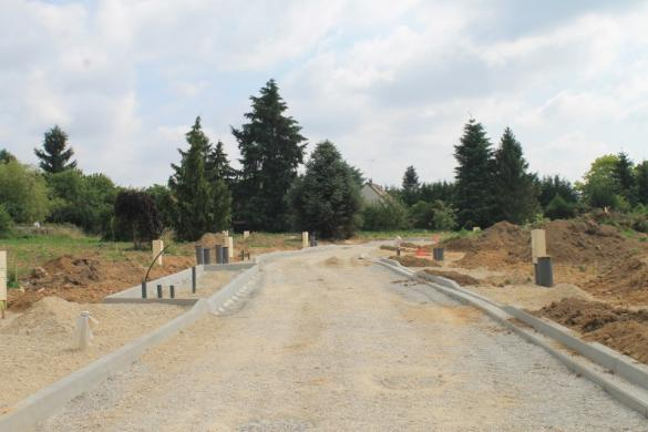 Maison+Terrain à vendre .(89 m²)(DAMMARIE LES LYS) avec (Maisons France Confort)