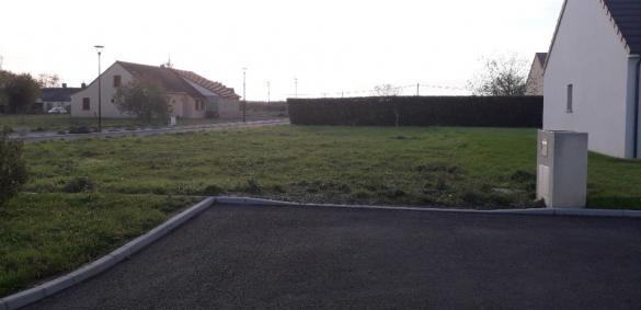 Maison+Terrain à vendre .(65 m²)(SAINT BIEZ EN BELIN) avec (Maisons France Confort-maisons-france-confort)