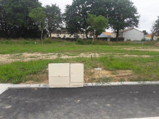 Maison+Terrain à vendre .(72 m²)(LE GIROUARD) avec (LMP CONSTRUCTEUR)