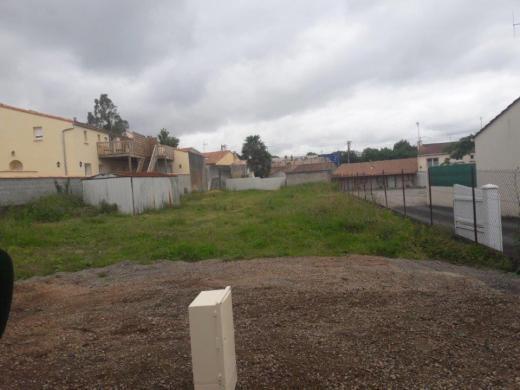 Maison+Terrain à vendre .(95 m²)(SAINTE HERMINE) avec (LMP CONSTRUCTEUR)
