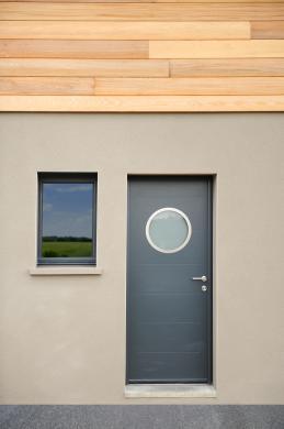 Maison+Terrain à vendre .(145 m²)(LOISIN) avec (DIMENSION HABITAT)