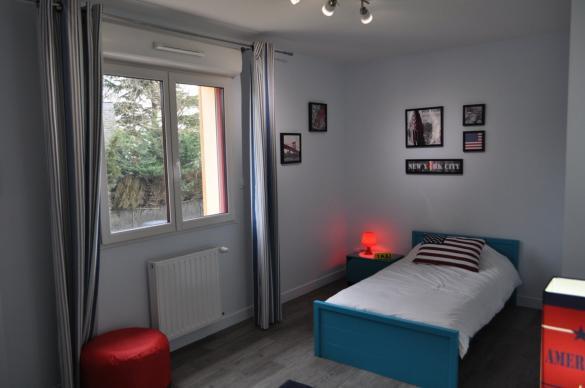 Maison à vendre .(90 m²)(GRANDVILLIERS) avec (MAISONS PIERRE  BEAUVAIS)