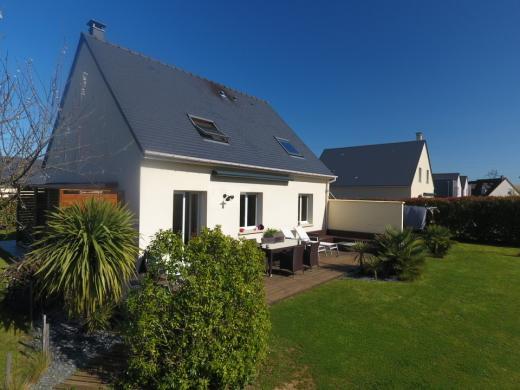 Maison+Terrain à vendre .(90 m²)(CAMBREMER) avec (Maisons Axcess)