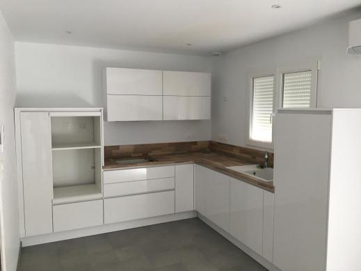 Maison+Terrain à vendre .(70 m²)(OUILLY LE VICOMTE) avec (Maisons Axcess)