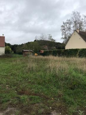 Maison+Terrain à vendre .(90 m²)(NOISY SUR ECOLE) avec (MAISONS FRANCE CONFORT)