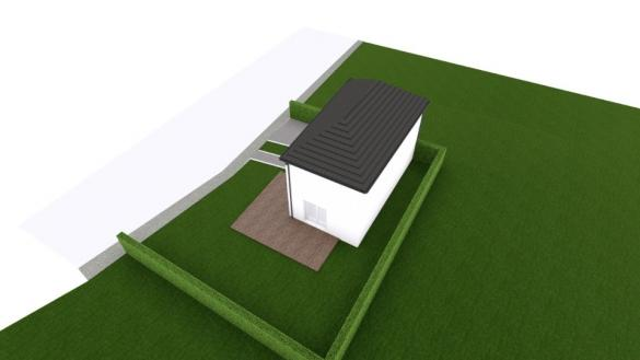 Maison+Terrain à vendre .(96 m²)(LA VILLE DU BOIS) avec (MAISONS BALENCY)