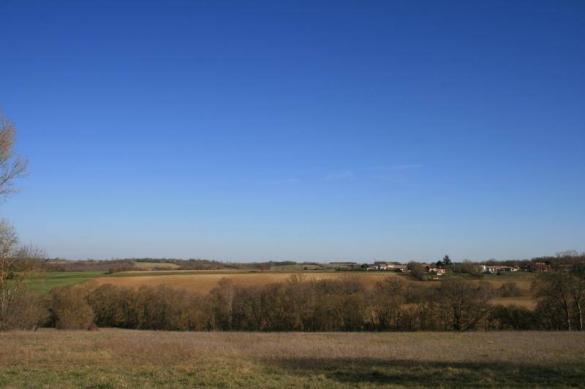 Maison+Terrain à vendre .(74 m²)(SAINT THIBERY) avec (MAISONS BALENCY)