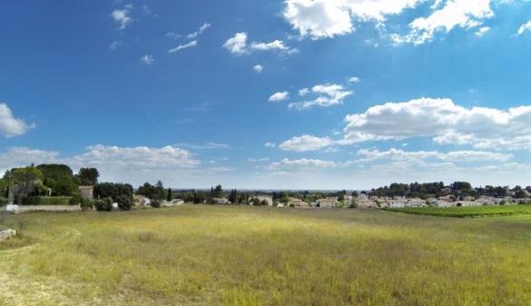 Maison+Terrain à vendre .(100 m²)(SAINT THIBERY) avec (MAISONS BALENCY)