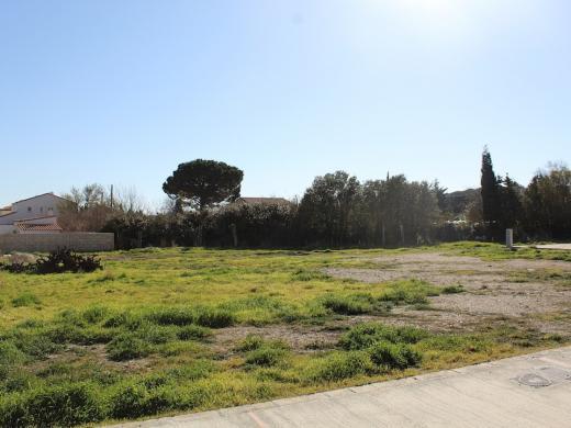 Maison+Terrain à vendre .(90 m²)(PEZILLA LA RIVIERE) avec (MAISONS BALENCY)