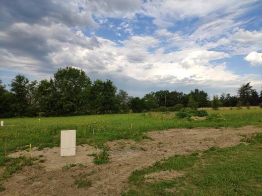 Maison+Terrain à vendre .(80 m²)(LA REOLE) avec (GIB CONSTRUCTION)