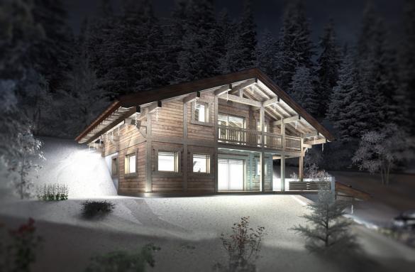 Maison+Terrain à vendre .(156 m²)(MANIGOD) avec (EDEN HOME)