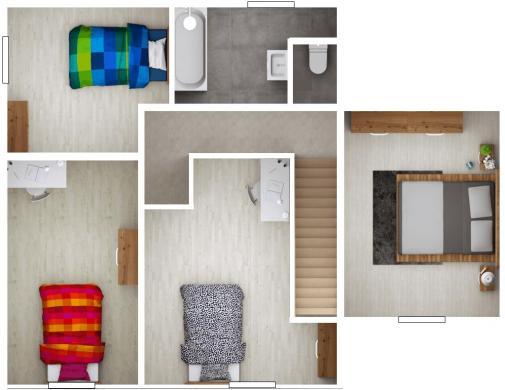 Maison+Terrain à vendre .(107 m²)(SAINT CYR SUR MENTHON) avec (MAISONS PUNCH)