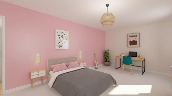 Maison+Terrain à vendre .(120 m²)(ANNONAY) avec (MAISONS PHENIX)