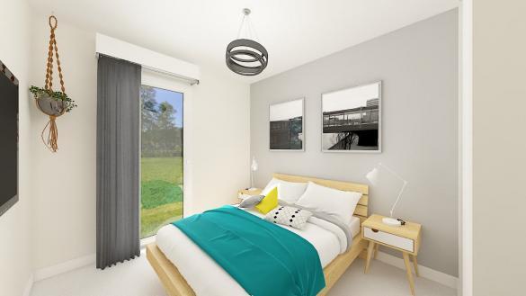 Maison+Terrain à vendre .(84 m²)(SAINT MONTAN) avec (Maison Familiale St Marcel les Valence)
