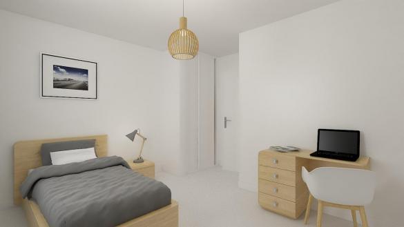 Maison+Terrain à vendre .(99 m²)(MORAS EN VALLOIRE) avec (Maison Familiale St Marcel les Valence)