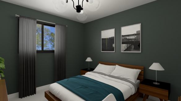 Maison+Terrain à vendre .(108 m²)(CREST) avec (Maison Familiale St Marcel les Valence)