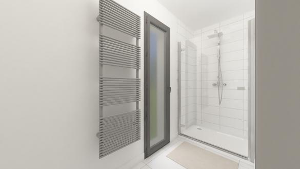 Maison+Terrain à vendre .(111 m²)(CHOMERAC) avec (Maison Familiale St Marcel les Valence)