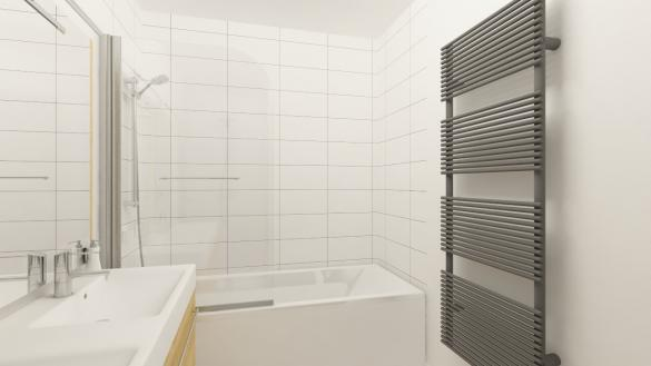 Maison+Terrain à vendre .(108 m²)(TULLINS) avec (Maisons familiales Échirolles)
