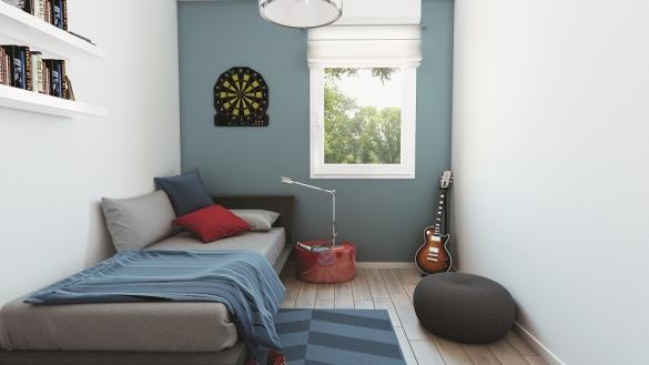 Maison+Terrain à vendre .(105 m²)(AUVERS SUR OISE) avec (MAISON CASTOR)
