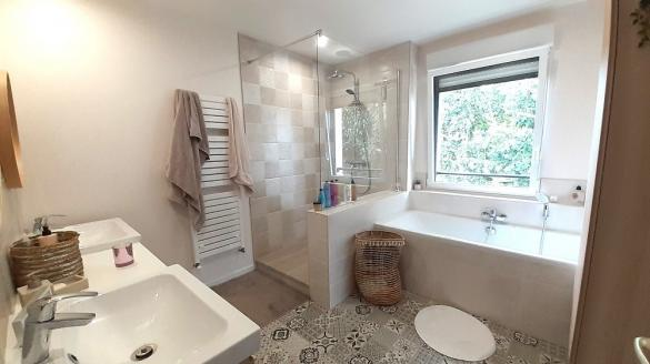 Maison+Terrain à vendre .(120 m²)(ENNERY) avec (Maison Familiale Metz)
