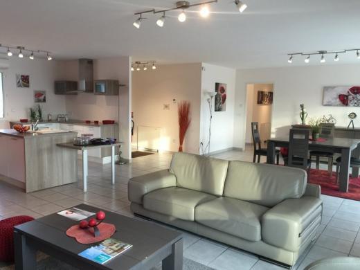 Maison à vendre .(132 m²)(SAINT GERMAIN SUR ECOLE) avec (MAISONS PIERRE MELUN)