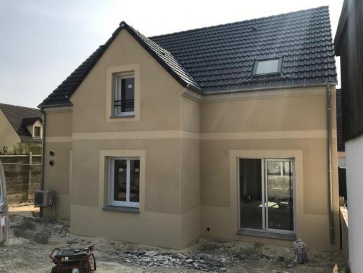 Maison à vendre .(96 m²)(SAINT FARGEAU PONTHIERRY) avec (MAISONS PIERRE MELUN)