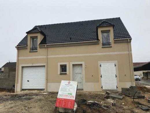 Maison à vendre .(111 m²)(BUTRY SUR OISE) avec (MAISON PIERRE)
