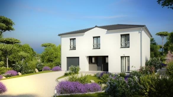 Maison à vendre .(151 m²)(SAINT PATHUS) avec (MAISON PIERRE)