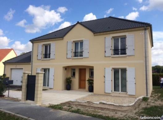Maison à vendre .(151 m²)(CHATEAU THIERRY) avec (MAISON PIERRE)