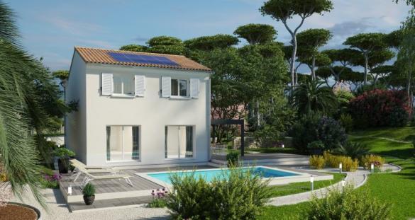 Maison à vendre .(107 m²)(GETIGNE) avec (MAISONS PIERRE)